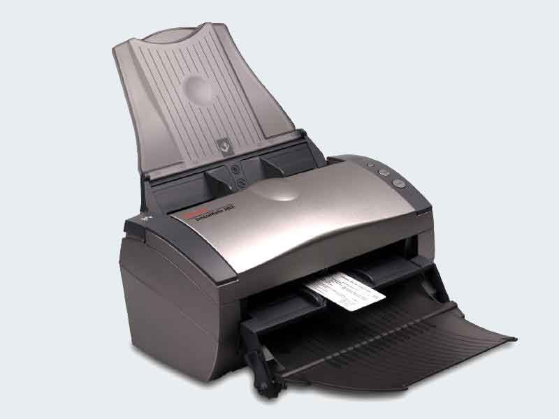 Xerox DocuMate 262i - поточный документ-сканер